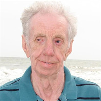 Mr Jack K Henson