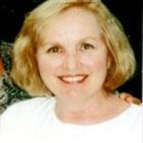 Nancy Kellogg Apgar