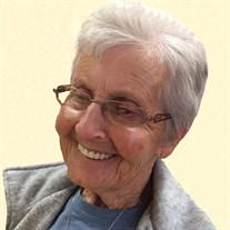 Margaret L.  Curry