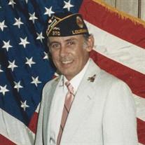 "Ernest ""Bill"" William Cunningham"