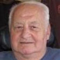 "William ""Bill"" Harold Westover"
