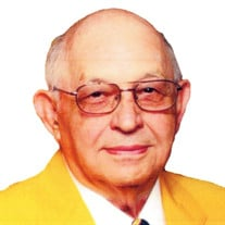 Joseph J. Batross Jr.