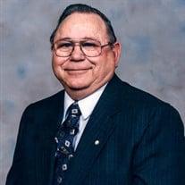 Robert Neilo Rose