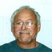 Bernardo  Gonzales  Jr.