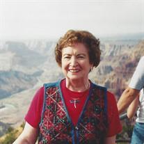 Mrs. Vada Joyce Holland