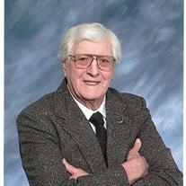 Joseph R. Snyder