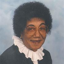 Daphne Rebecca Smith Moore
