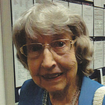 Jeanne Graber