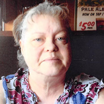 Kimberly A. Rakestraw Huntley