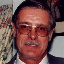 Stanley G. Sherman