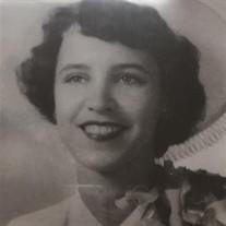 Audrey Vick