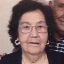 Frances G. Jimenez