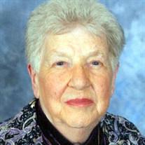 Louise M. Hancock