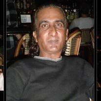 Ravindranath Singh