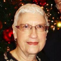Mrs. Suzanne Connor