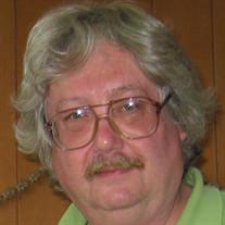 Robert Joseph Cunningham
