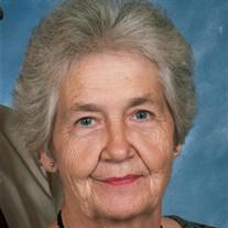 Doris Lamerle Sisson