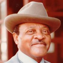 Mr. Woodie Alfonzo Brooks
