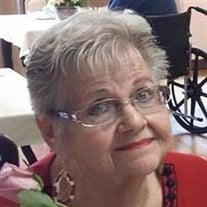 Mrs. Marlene Goglin