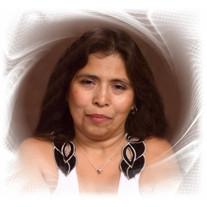 Olga Patino