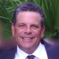 Jerry Donald Cash