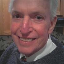 Rev Claude Sylvester Turner Jr.