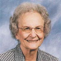 Alice Marie Lebahn