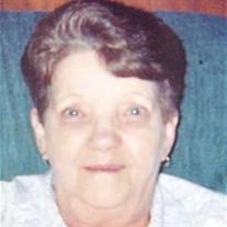 Loretta Elaine Furrow