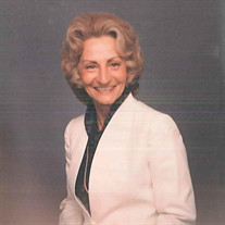 Mary Janet DeJaynes