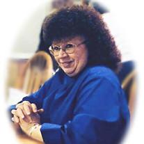 Susan Ann Husby