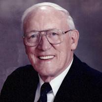 John E. Petersen