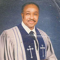 Rev. James I. Smith