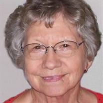 Doris Fae Ross