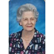 Mary Elizabeth Hood