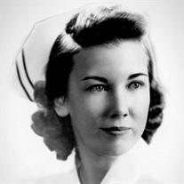 Doris Jenette Wanberg
