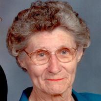 Evelyn Mary Linhart