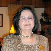 Nancy Jane (Lewis) Hoffman