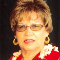 Clotilde Joan  Ferreira