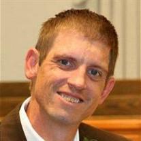 Aaron Scott Crane