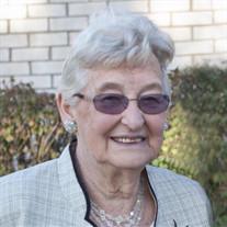 Gladys Dorothy (Schotanus) DeYoung