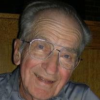 Edward Louis Yosses