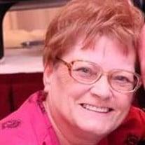 Wanda Ann Barber