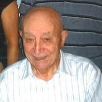 Dominick Mancini