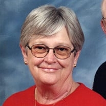 Martha Sue Conyers