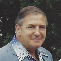 Mr. George L. Sanks