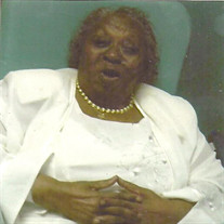 Bertha Lee  Alston