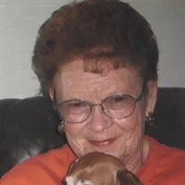 Georgie Phyllis Lamar Holsheimer