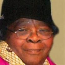 Mabel Henry