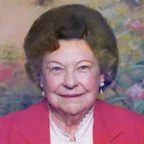 "Mary Edna ""Bumby"" Richardson"