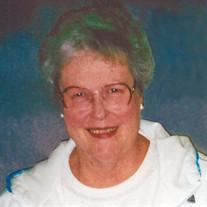 Anita J. Cashdollar